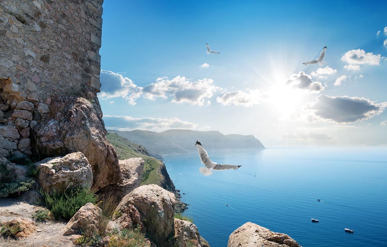 Туризм и отдых в Крыму 2