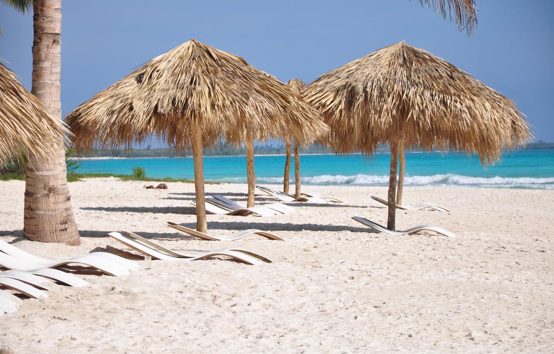 Ямайка море