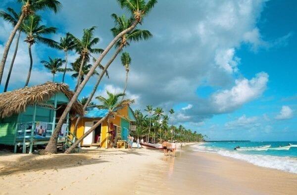 Где лучше отдых в Доминикане