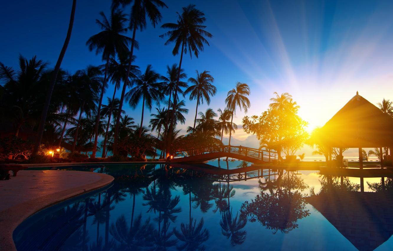 sunrise-thailand-paradise