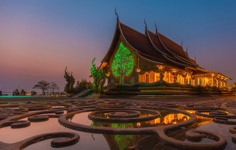 Туризм в Азии 2