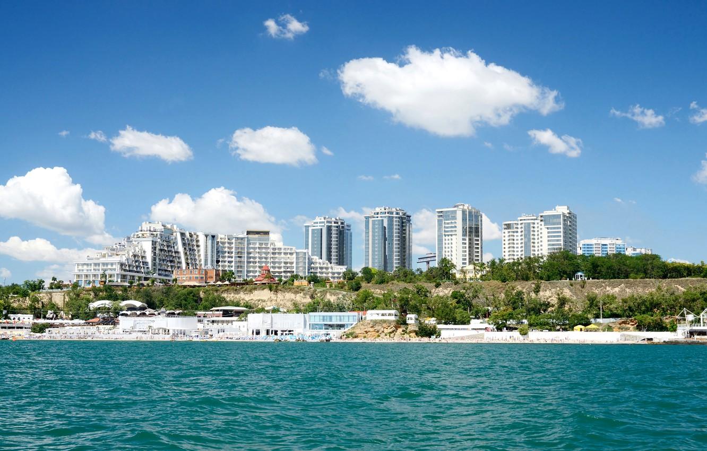 Курорты Европы и лучшие пляжи Одессы 4