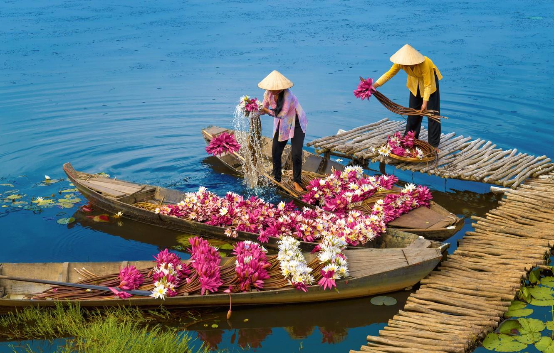 Туризм в Азии 4