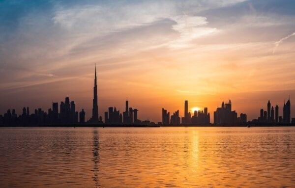 Лучшие отели Дубая 5 звезд с собственным пляжем