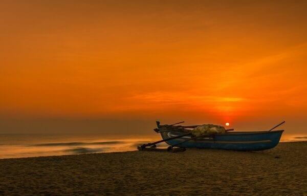 Едем на Шри-Ланку