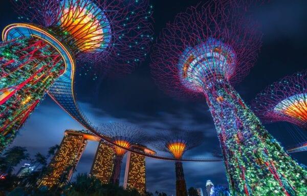Сингапур — что стоит посмотреть