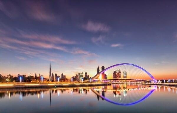 Что выбрать: Дубай или Абу-Даби