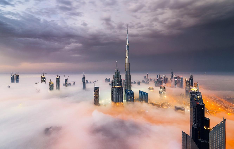 dubai-foggy-clouds-smoke-burj