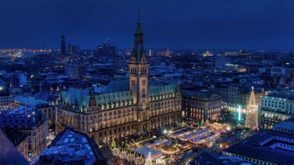 Интересные факты о Гамбурге