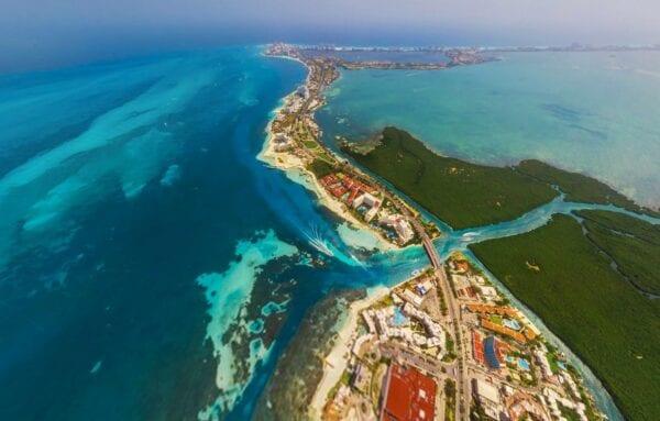 Лучшие отели Мексики 4 и 5 звезд всё включено