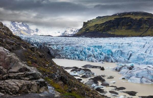 Интересные места Европы вИсландии