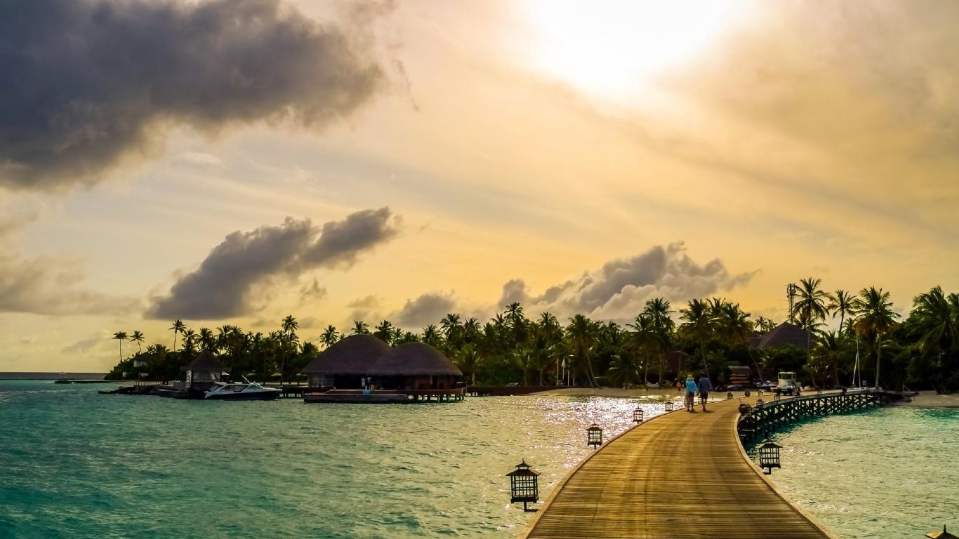 maldivy-vecher