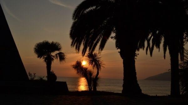 Курорты Абхазии для лучшего отдыха