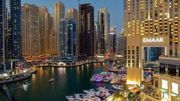 Туры в Дубай: зима или лето