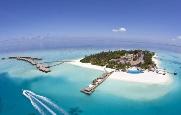 На каких островах лучше отдыхать на Мальдивах