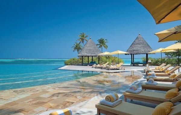Какие развлечения есть на Мальдивах