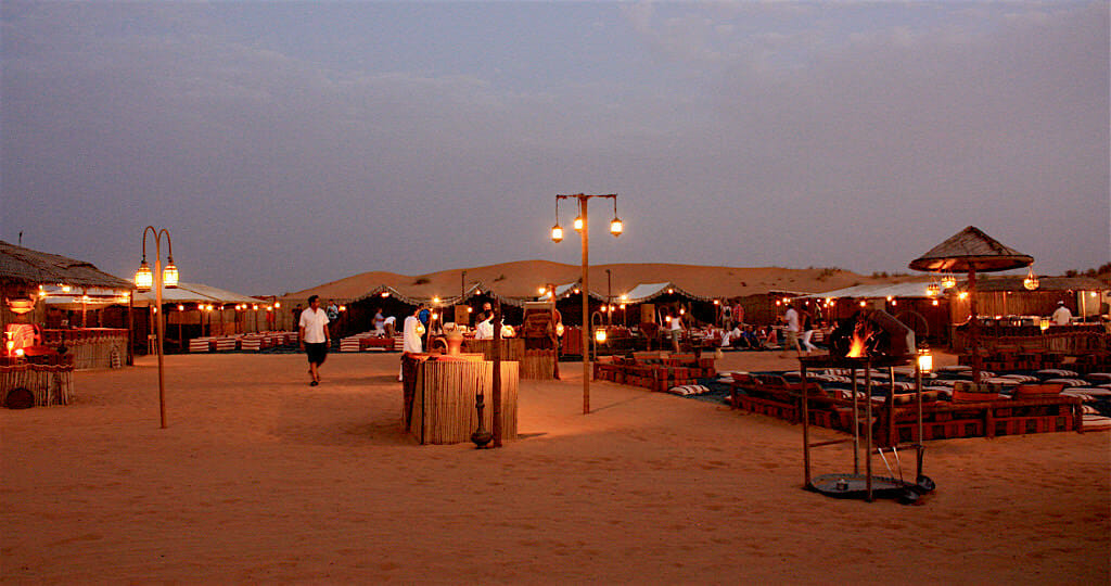 Можно ли поехать в Эмираты одной