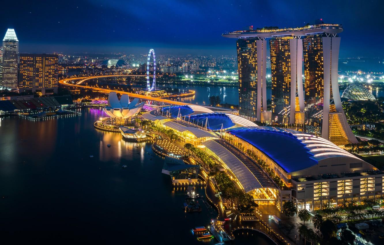 singapur-aziia-gorod-ogni-zdaniia-doma-neboskreby