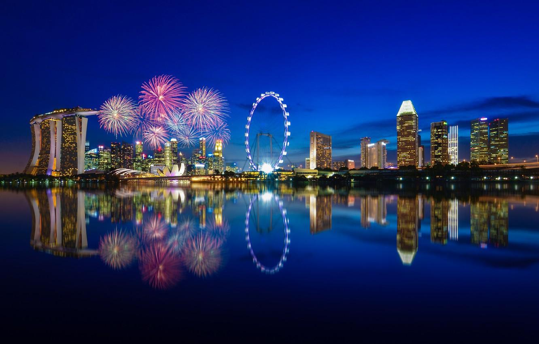 singapur-gorod-gosudarstvo-noch-nochnoi-gorod-ogni-osveshche