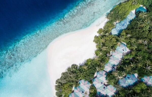 Отдых в Азии на Мальдивах – это незабываемое впечатление