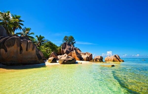 Отдых в Африке: Сейшельские острова