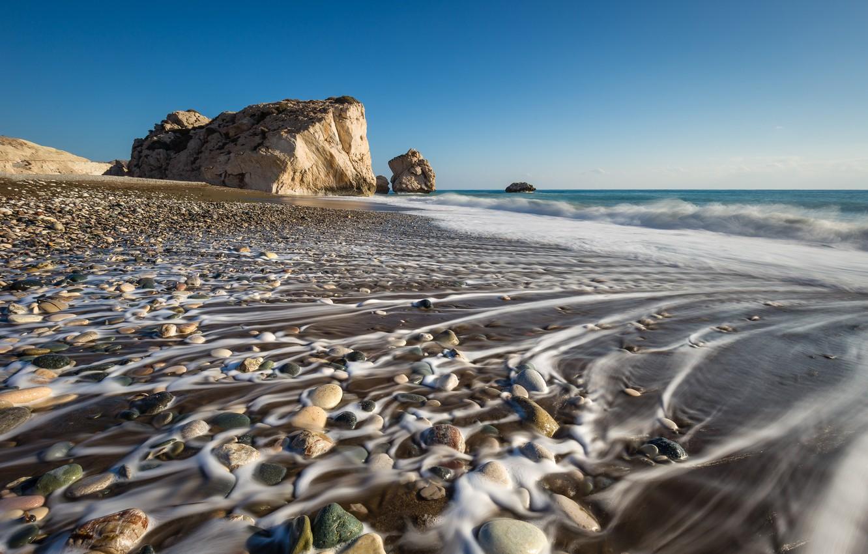 cyprus-kipr-poberezhe-more