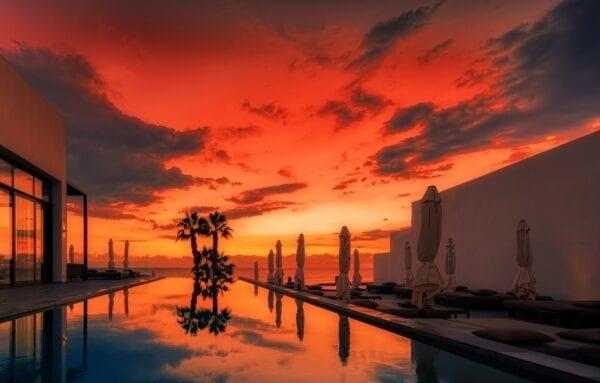 Лучшие отели Ларнаки 4звезды первая линия всевключено
