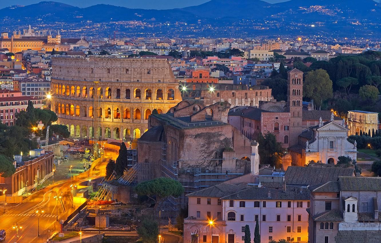 rim-italiia-doma-kolizei-gory-panorama-peizazh
