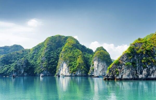 Стоит ли поехать воВьетнам вноябре