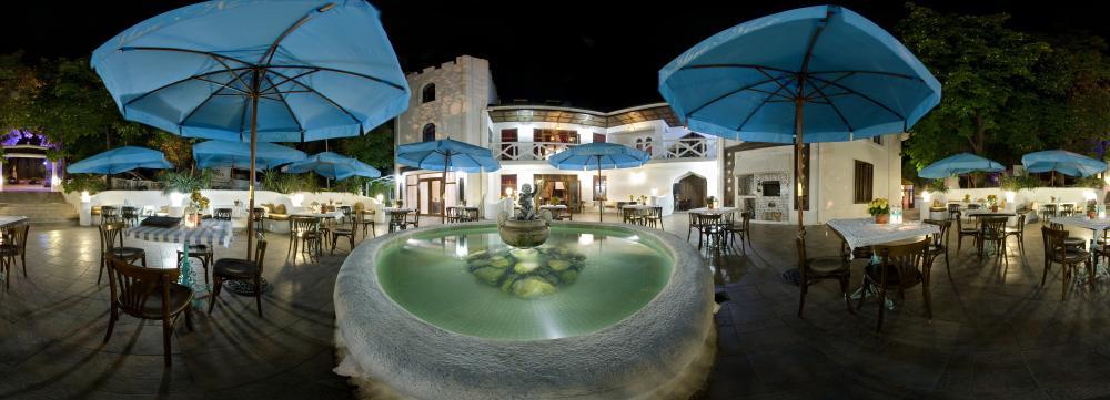 marenerohotel-fontan