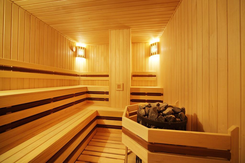 tulip-inn-rosa-khutor-sauna