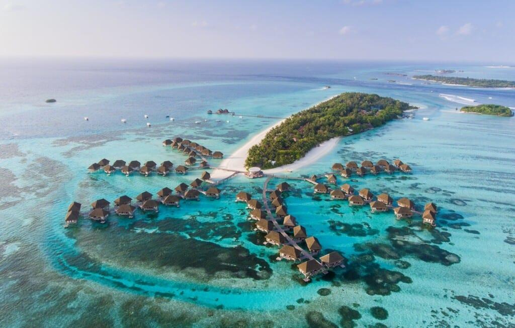 Как съездить на Мальдивы недорого