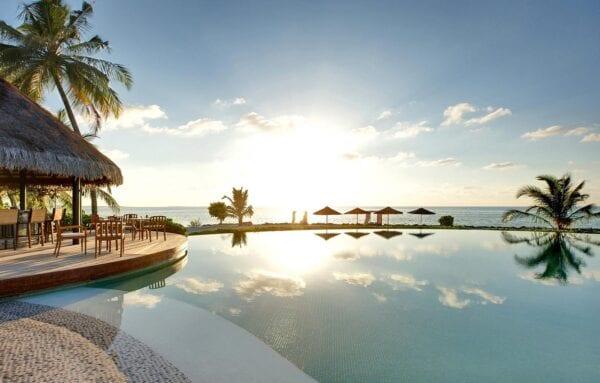 В какой сезон лучше ехать на Мальдивы