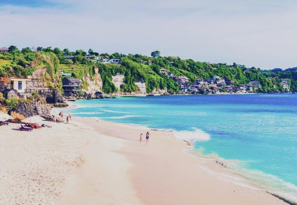 Куда поехать на Бали в первый раз