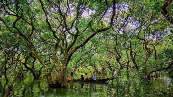 Бангладеш: традиции, климат, население, кухня