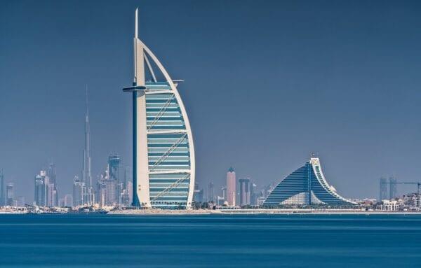 Чем заняться в Дубае в январе