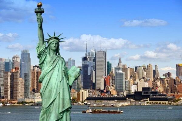 Отдых в Америке: особенности, куда поехать