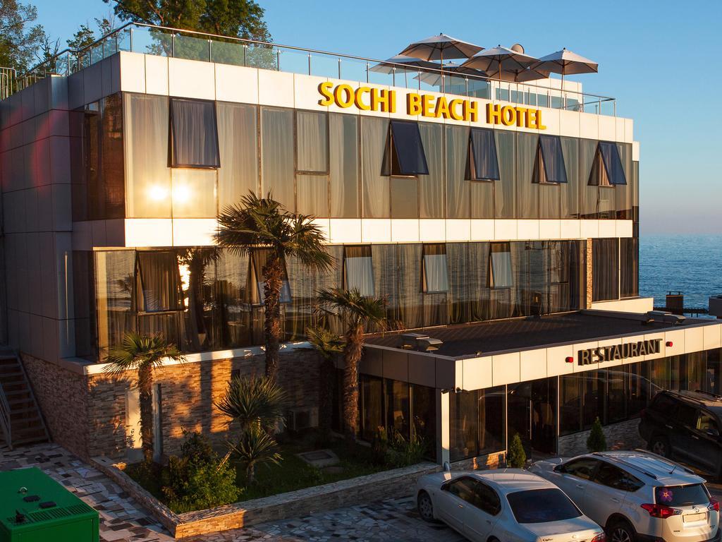 sochi-beach-hotel