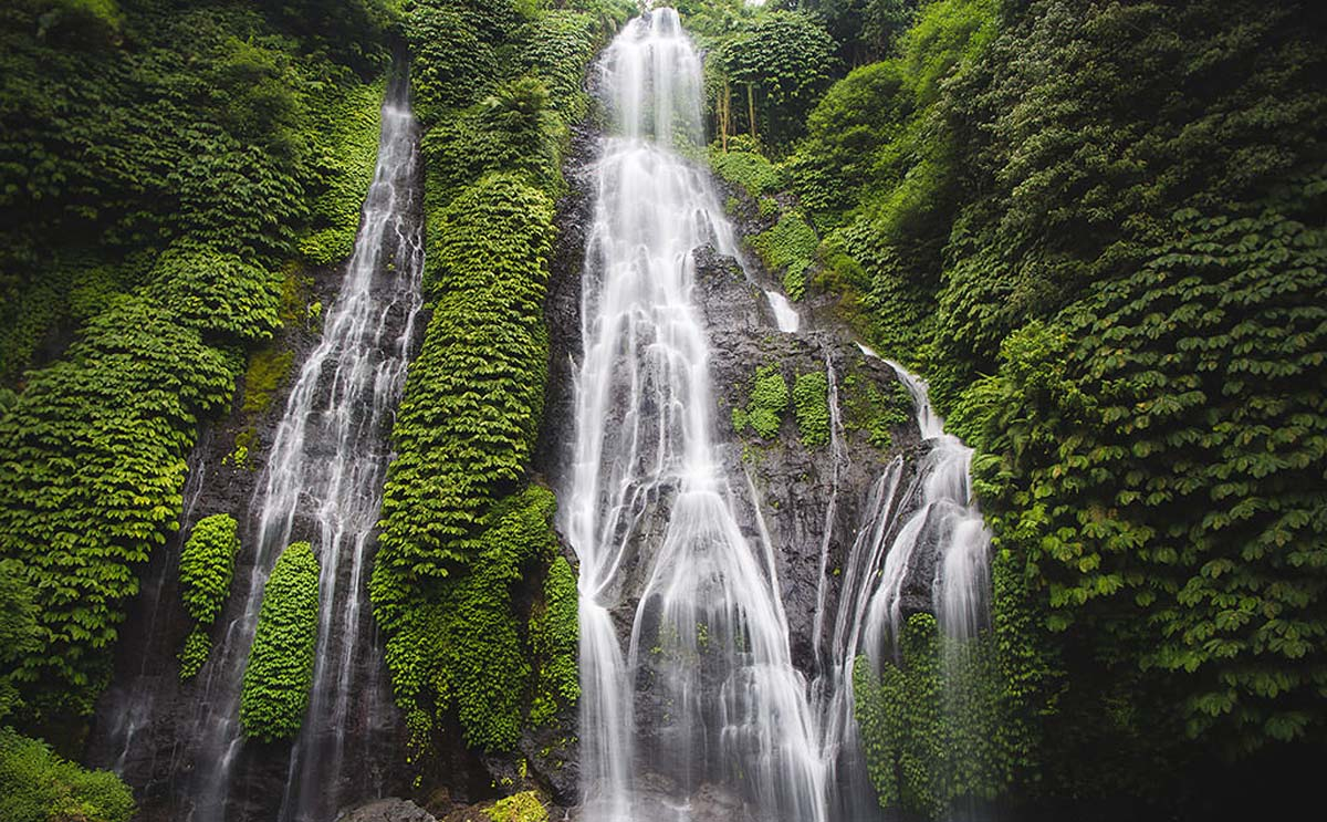 banyumala-waterfall