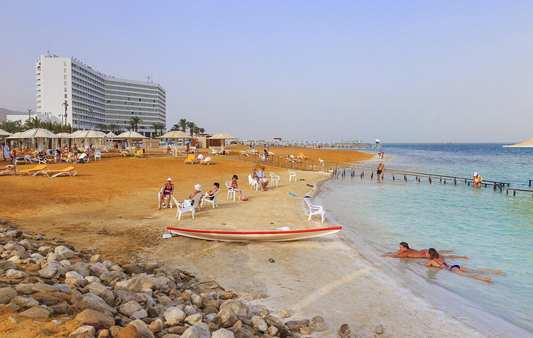 ein-eokek-beach