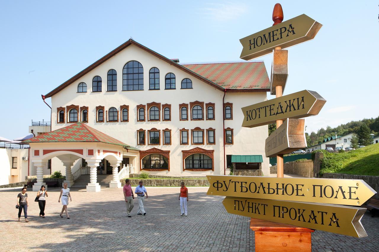 царьград фасад