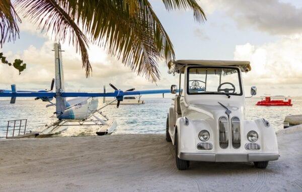 Где лучше отдыхать на Мальдивах в феврале