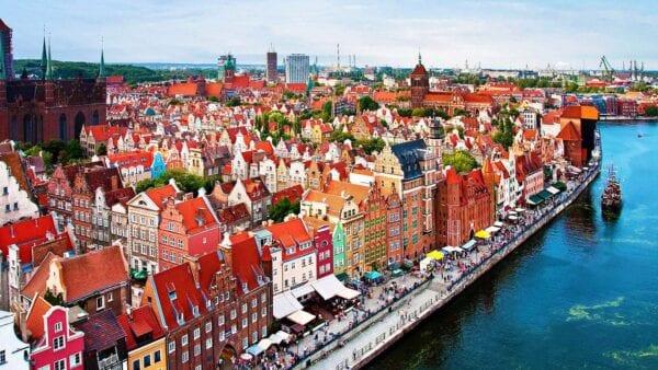 Отель и апартаменты «Европа»: где отдохнуть в Калининграде