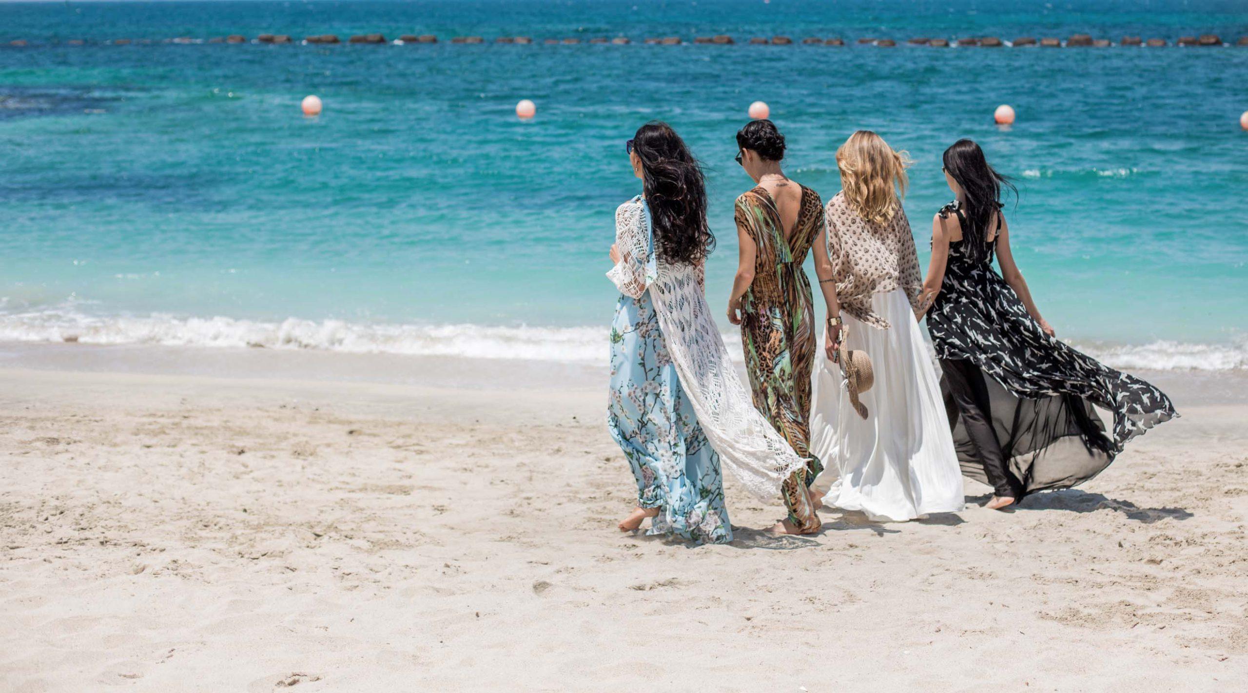 ОАЭ: как одеваться