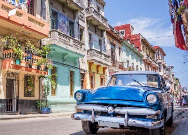Отдых на Кубе в феврале 2021