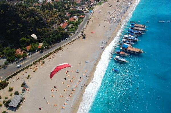 10 лучших курортов Турции на Средиземном море