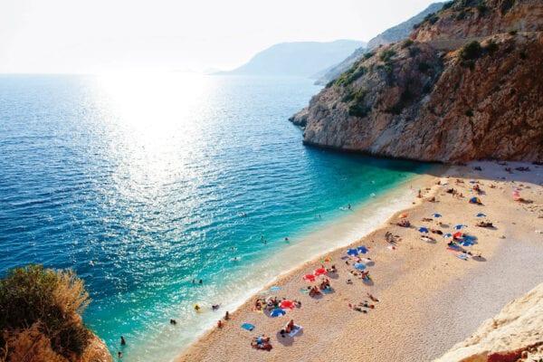 15 лучших курортов Турции
